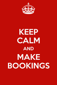 keep-calm-and-make-bookings