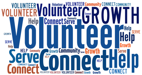 How have the activities listed reflect your commitment to community service and volunteerism?
