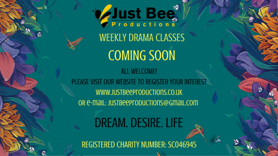 Just Bee Productions - Drama Classes (2)